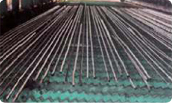 Automatic Rake Type Cooling Side Image