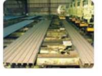 Structural Steel Mill